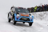 Adapta World Rally Team