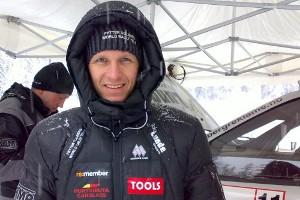 Петтер Солберг (Petter Solberg)