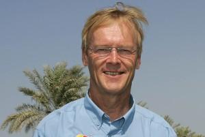 Ари Ватанен (Ari Vatanen) может стать президентом FIA