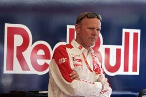 Глава Citroen Racing Оливье Кеснел (Olivier Quesnel