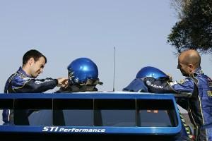 гонщики WRC