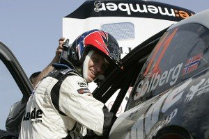 Петтер Солберг готов к сезону 2010