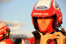 двукратный чемпион мира по ралли Маркус Гронхольм (Marcus Gronholm)