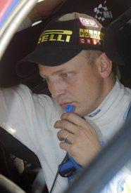 Микко Хирвонен (Mikko Hirvonen), 2010 год