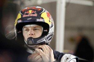 Кими Райкконен не будет участвовать в тестах перед 2 этапом WRC - ралли Мексики