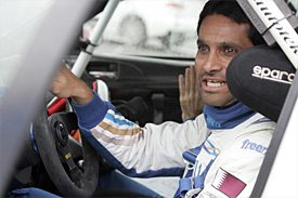 Нассер Аль-Аттийа (Nasser Al Attiyah), WRC
