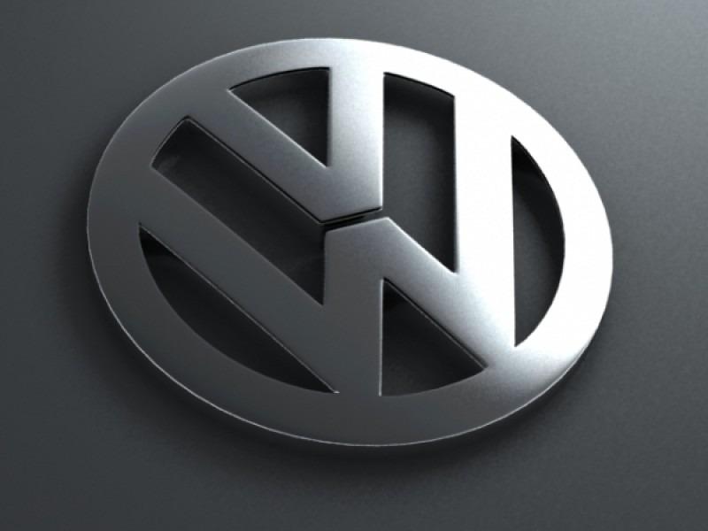 Акции Volkswagen обвалились на 17% из-за скандала в США