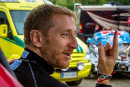 Алексей Лукьянюк выступит на заключительном этапе чемпионата Европы