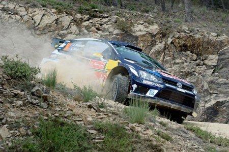 Rally de Portugal: предпоследняя попытка