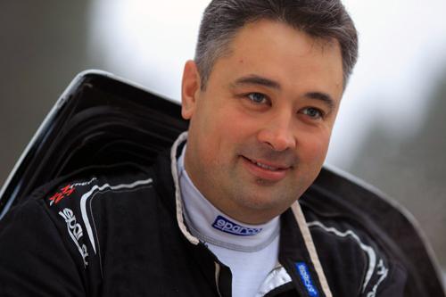 Русский гонщик Евгений Фирсов умер при тестировании нового автомобиля