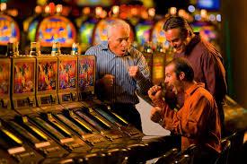 В онлайн казино игровые автоматы являются реклама игровых клубов и казино