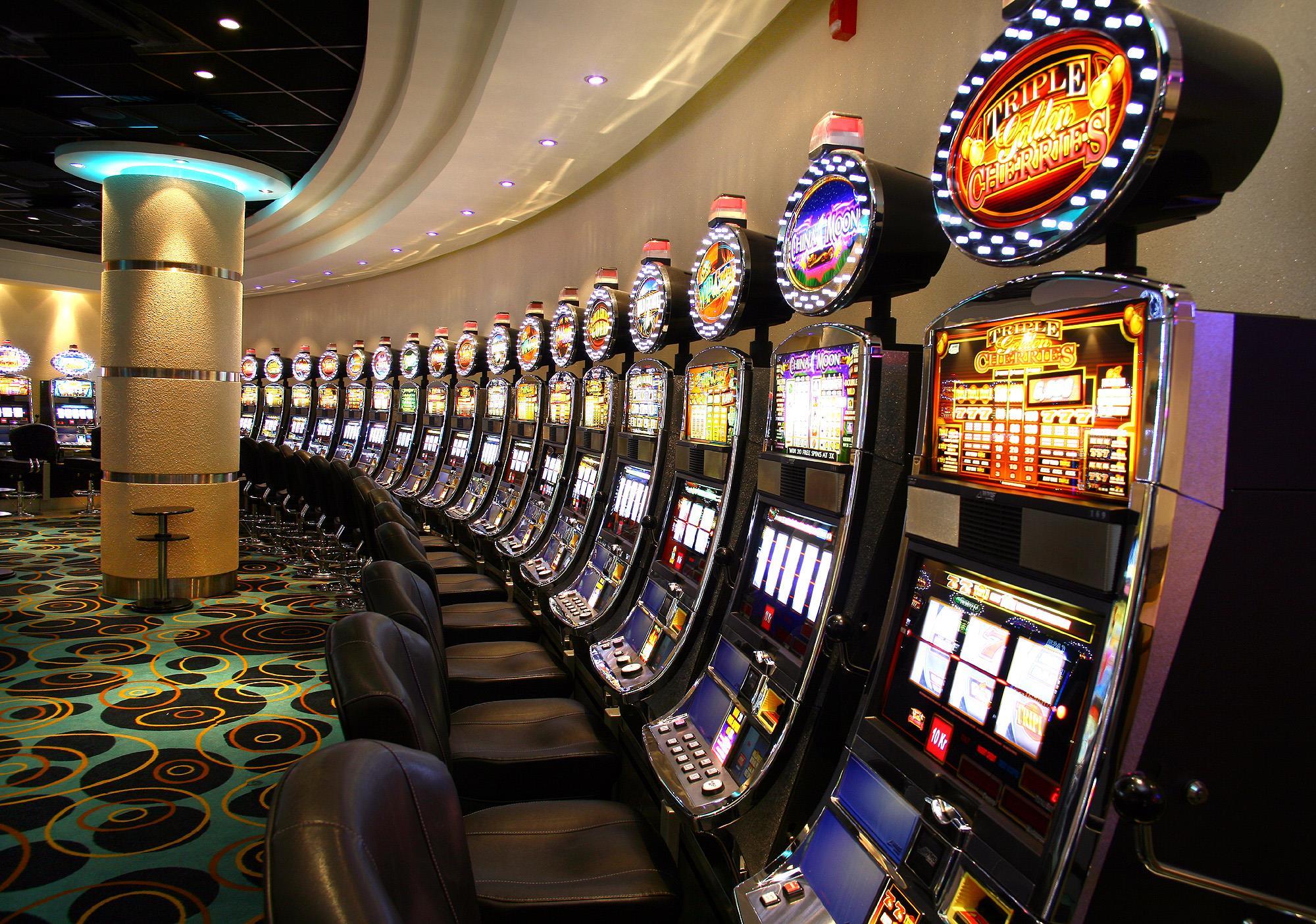 Игровые автоматы онлайн - играть бесплатно без регистрации!