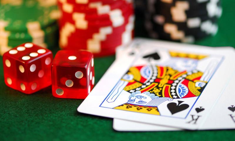 Casino gana 100 mil soles