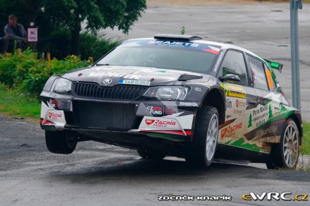 Barum Czech Rally Zlín: чешский прорыв!