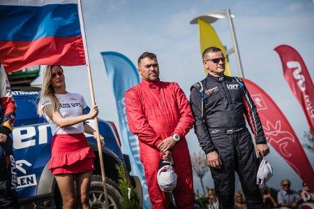G-Energy Team: Подиум в Польше и продолжение борьбы в Кубке мира