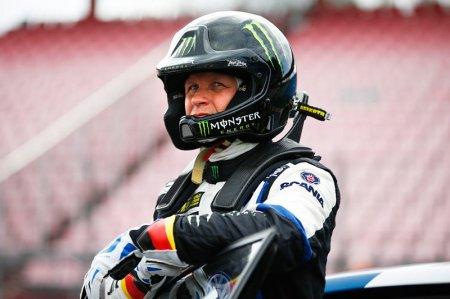 Сольберг вернется в WRC?
