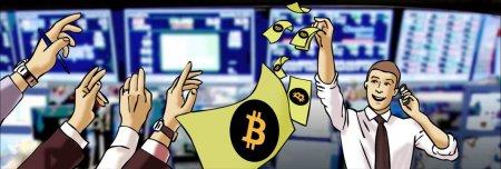 Криптовалюты как средство заработка