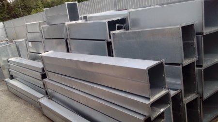 Продукция из листового металла по доступным ценам