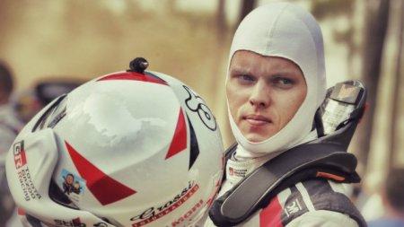 Эстонец Отт Тянак одержал победу на ралли Турции и вернулся в борьбу за титул чемпиона мира
