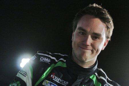 Skoda Motorsport распрощалась с Вейбю