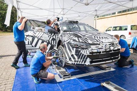VW Polo R5: клиентам придется подождать…
