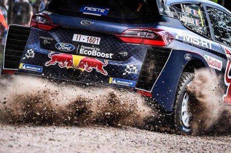 Wales Rally GB: чья территория?!