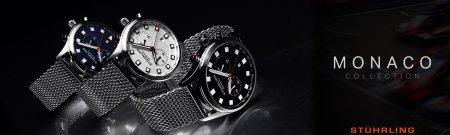 Stuhrling Original - надежные и качественные часы по доступным ценам