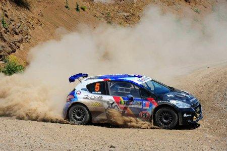 Есть календарь WRC-2019!