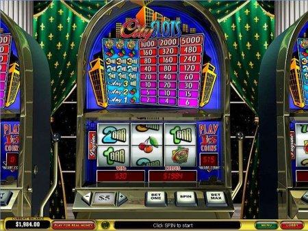Игровые автоматы Вулкан на реальные деньги онлайн