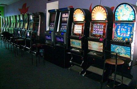 Игровой зал - возможность играть бесплатно в лучшие автоматы