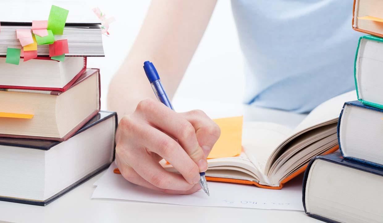 Помощь студентам в написании дипломных работ