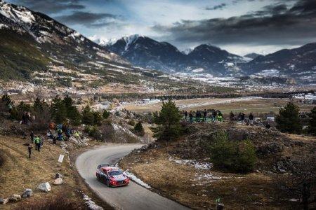 Обзор ралли Монте-Карло 2020: СУ15 - победа и неудача Hyundai Motorsport