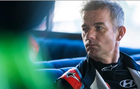 Себастьян Лёб может перейти в Toyota Gazoo Racing