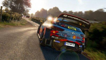 FIA заказала у Codemaster создание официальной игры чемпионата мира по ралли