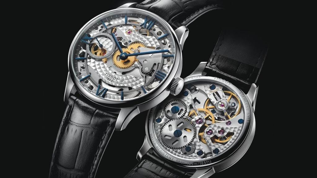Как выбрать качественные наручные часы