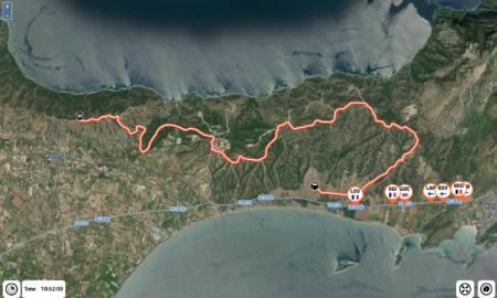 Ралли Турции 2020: обзор СУ4 - неугомонный Ожье