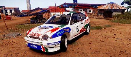 После года эксклюзива в Epic Games Store, гоночная игра WRC 9 вышла в Steam