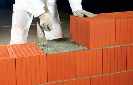 Керамический кирпич по доступным ценам в Челябинске